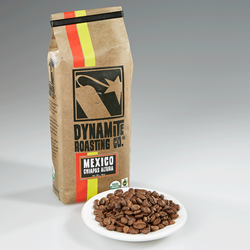 Dynamite Roasting Co. - Mexico Chiapas
