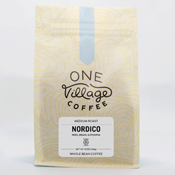 One Village Coffee - Nordic Espresso