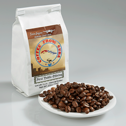 Twin Engine Coffee - Coffee From Cuba