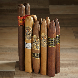 Gurkha '90'+ Rated Collection