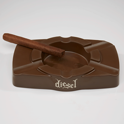 Diesel 6-Finger Ashtray by Xikar