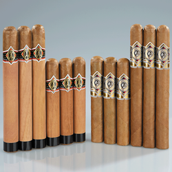 CAO Black & Gold Collection