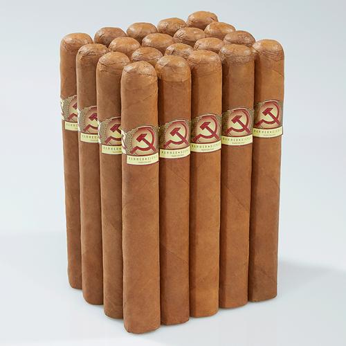 Hammer Sickle Tradici 243 N Toro Pack Of 20 Cigar Com