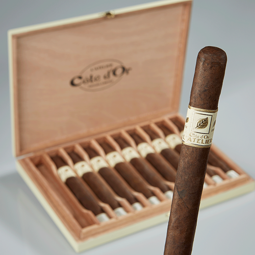 L'Atelier Côte d'Or Cigars
