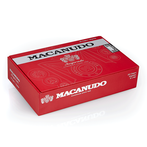Macanudo Inspirado Red Cigars