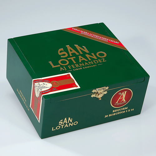 San Lotano Requiem Cigars