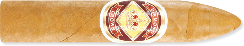 Diamond Crown No. 8 Torpedo