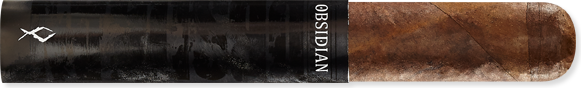 "Obsidian Sixty (Gordo) (6.0""x60) Box of 20"