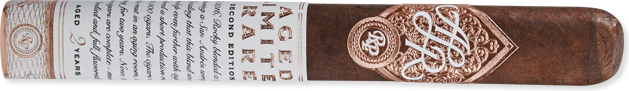 Rocky Patel ALR Second Edition Toro