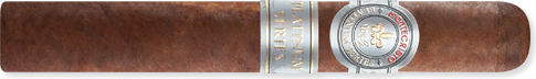 "Montecristo Platinum Robusto (5.0""x50) Pack of 5"