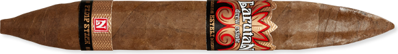 "Larutan by Drew Estate Ltd. Pimp Stick (Perfecto) (6.0""x52) Box of 24"