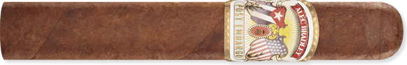 "Alec Bradley Post Embargo Gordo (6.0""x60) Box of 20"