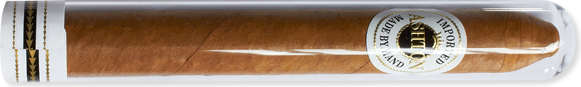 "Ashton Crystal Belicoso (6.0""x49) Pack of 5"