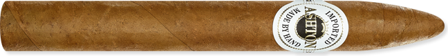 "Ashton Classic Sovereign (Torpedo) (6.7""x55) Pack of 5"