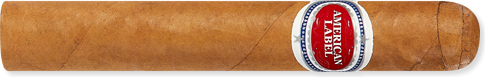 American Label Robusto