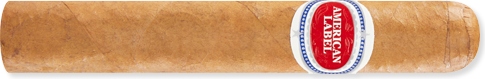 "House Blends American Label Robusto (5.0""x50) Box of 20"