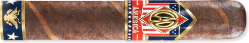 "CAO America Potomac (Robusto) (5.0""x56) Box of 20"