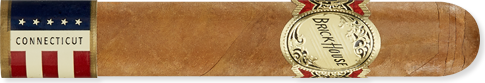 "Brick House Connecticut Robusto (5.0""x54) Box of 25"
