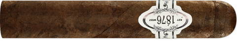 "1876 Reserve Maduro Robusto (5.0""x50) Pack of 25"