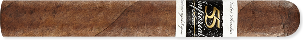 "Victor Sinclair Serie '55' Imperial Habano Toro (6.2""x52) Single"