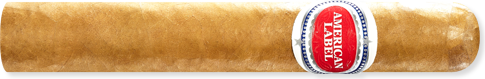 CIGAR.com American Label Robusto Handmade Cigars Single