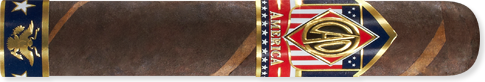 CAO America Potomac Handmade Cigars Box of 20