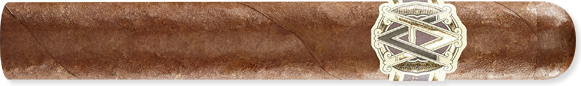 "AVO Domaine No. 70 (Toro) (6.0""x54) Pack of 5"