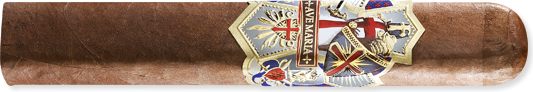 Ave Maria Lionheart (box-press) Handmade Cigars Box of 20