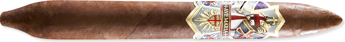 Ave Maria Holy Grail Handmade Cigars Single
