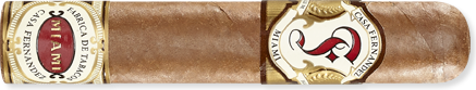 "Casa Fernandez Miami Petit Robusto (4.5""x52) Box of 15"