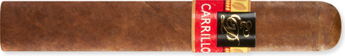 E.P. Carrillo Cardinal Natural 52 Handmade Cigars Single