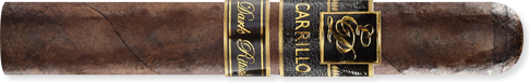 E.P. Carrillo Dark Rituals Robusto Handmade Cigars Box of 10