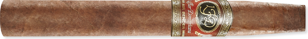 "La Flor Dominicana Air Bender Chisel (Wedge) (6.5""x54) Box of 20"
