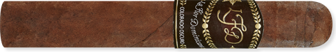 La Flor Dominicana Colorado Oscuro No. 3