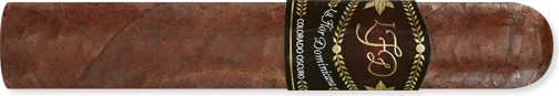 La Flor Dominicana Colorado Oscuro No. 4