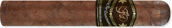 La Flor Dominicana Colorado Oscuro No. 5