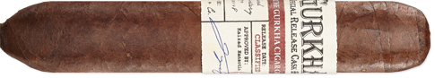 "Gurkha Cask Blend (Perfecto) (5.0""x58) Box of 200"
