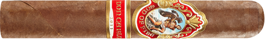 God of Fire by Arturo Fuente Don Carlos Robusto Gordo