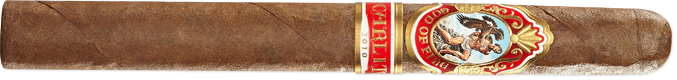 God of Fire by Arturo Fuente Carlito Churchill