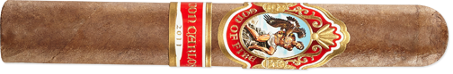 God of Fire by Arturo Fuente Don Carlos Robusto Tubos