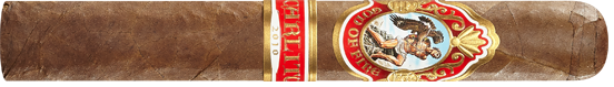 God of Fire by Arturo Fuente Carlito Double Robusto