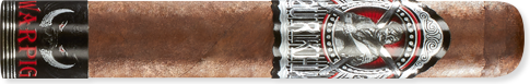 Gurkha Warpig Robusto Handmade Cigars Single