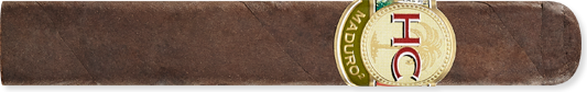 "HC Series Maduro2 Robusto Gordo (5.5""x52) Single"