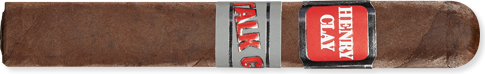 Henry Clay Stalk Cut Robusto