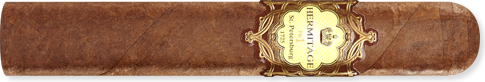 "Hammer + Sickle Hermitage Robusto (5.0""x52) Box of 20"