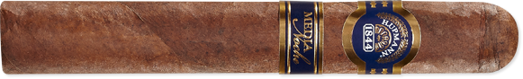 "H. Upmann Media Noche Toro (6.0""x54) Pack of 5"