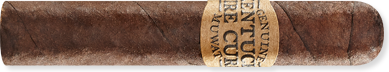 "Drew Estate Kentucky Fire Cured Chunky (Corona) (4.0""x46) Pack of 5"