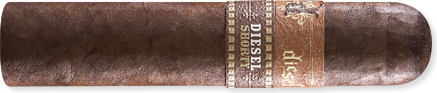 Diesel Shorty Handmade Cigars Single
