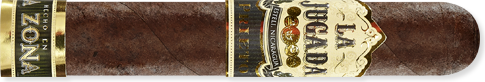 "La Jugada Prieto Robusto (5.0""x52) Box of 20"