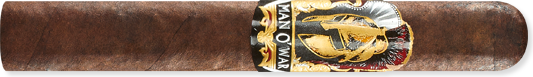 Man O' War Robusto Handmade Cigars Box of 22